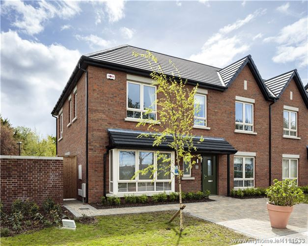 4 Bedroom Homes, Wilkin's Court, Limekiln Lane, Dublin 12