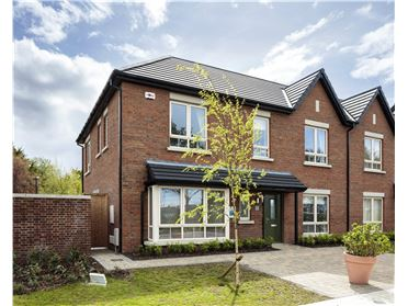 Photo of 4 Bedroom Homes, Wilkin's Court, Limekiln Lane, Dublin 12