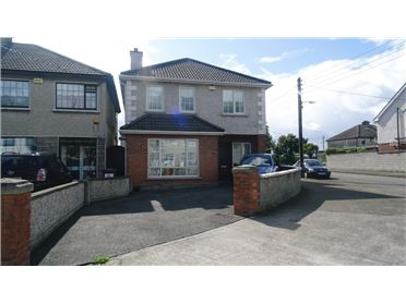 Property image of 1a Montrose Crescent, Artane, Dublin 5