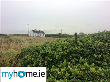 Photo of Cottage & 15 Acres of land at Meadoran, Geesala, Co. Mayo