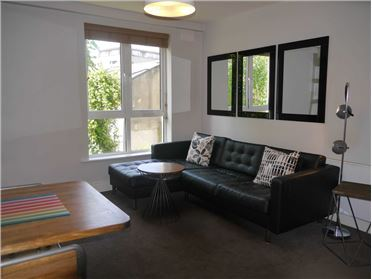 Property image of 45 Bolton Square, Dominick Street Lower, North City Centre, Dublin  1