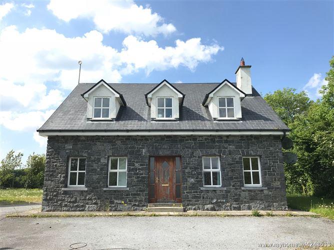 Raheen (B), Kilkelly, Gort, Galway