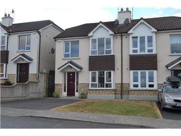 Main image of 15 Mount William Court, Athlone, Athlone West, Roscommon