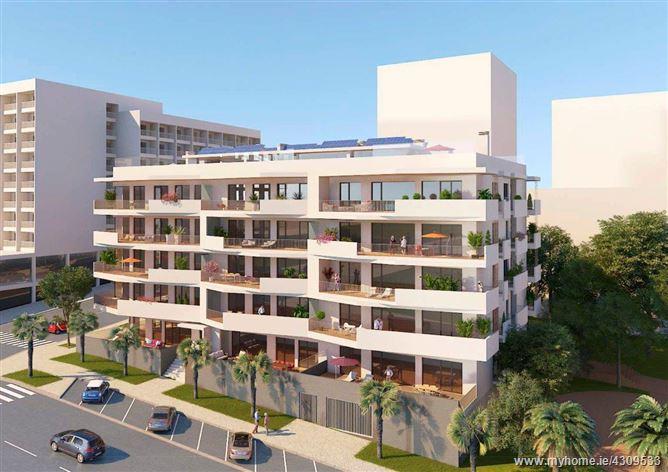 Main image for Bellvue, Praia De Rocha, Portimão, Portugal