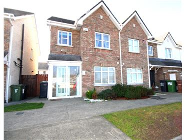 Photo of 7 Latchford Place Castaheaney, Clonee, Dublin 15