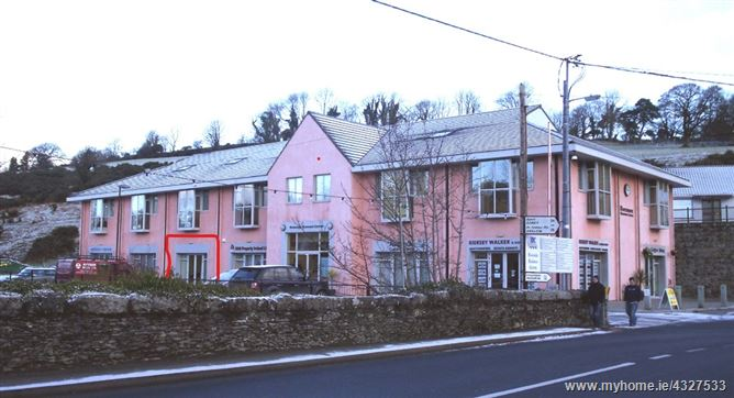 Main image for Unit 3, Riverside Business Centre, Tinahely, Wicklow