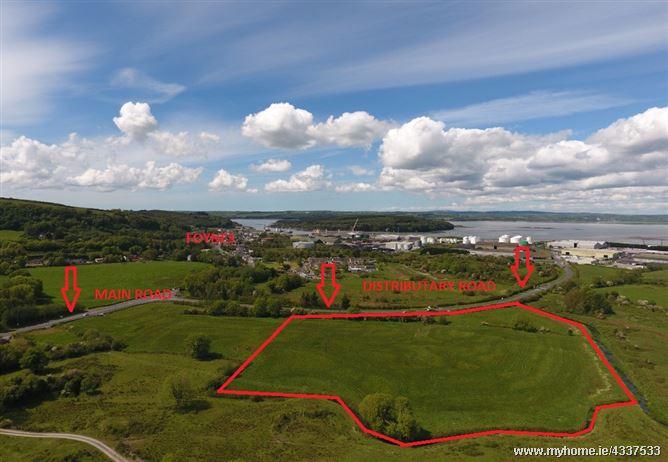 Main image for Corgrigg, Foynes, Limerick