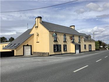 """An Realt"" Pub & Guesthouse, Carraroe, Galway"