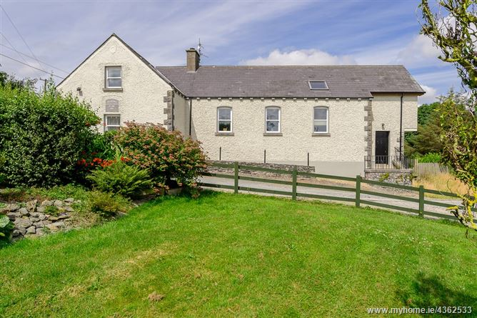 Main image for Fieldstown Old School House, Monasterboice, Louth