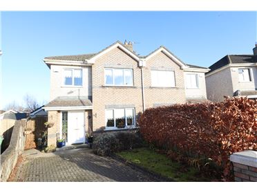 Main image of 37 Glen Abhainn Crescent, Enfield, Meath