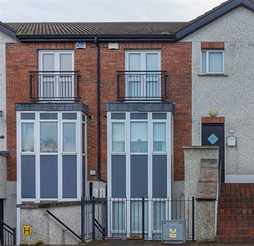 36 Lanesborough Court , Finglas,   Dublin 11