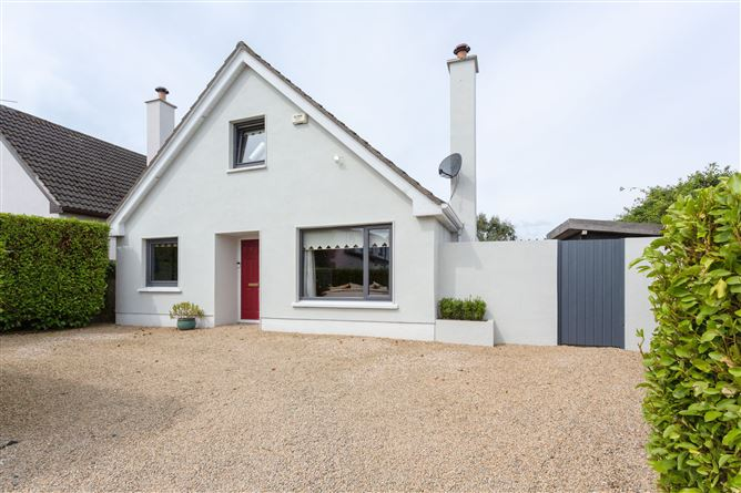 Main image for 8 Lougharno Close, Wicklow Town, Wicklow