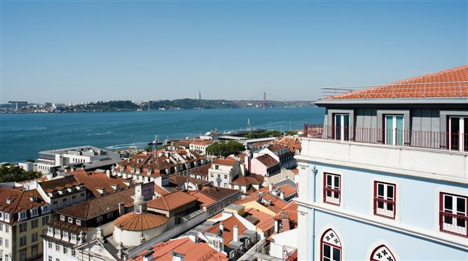 Main image for All Aboard,Lisbon,Lisbon,Portugal