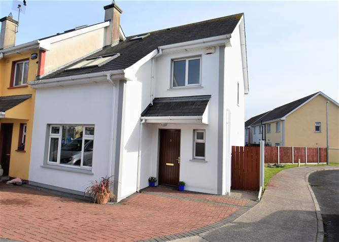 Main image for 21 Strawberry Hill, Bunclody, Co. Wexford , Bunclody, Wexford