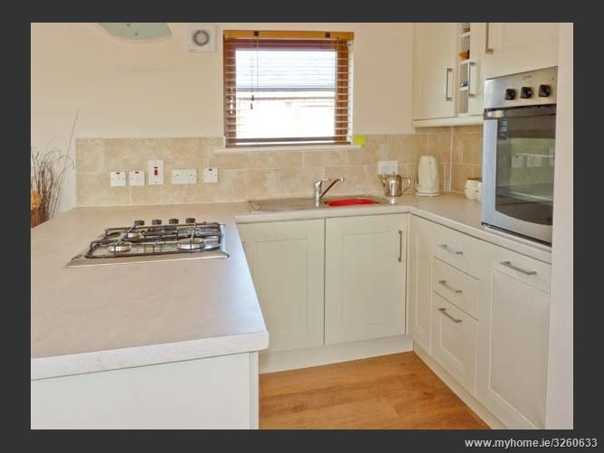 Main image for Greencastle Cove Chalet,Greencastle Cove Chalet, Greencastle, County Donegal, Ireland
