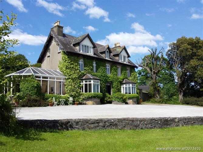 Rathealy House, Fermoy, Cork