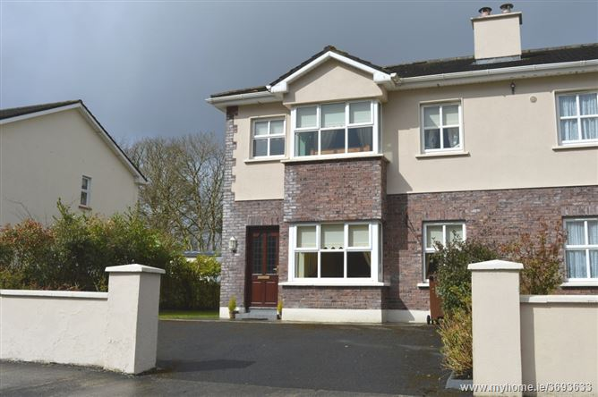 21 The Plains, Ballinagare, Roscommon