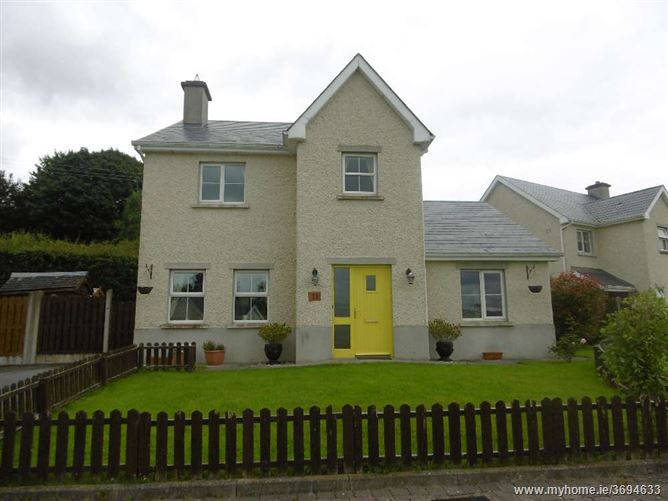 21 Cois Coille, Kilcash, Clonmel, Tipperary