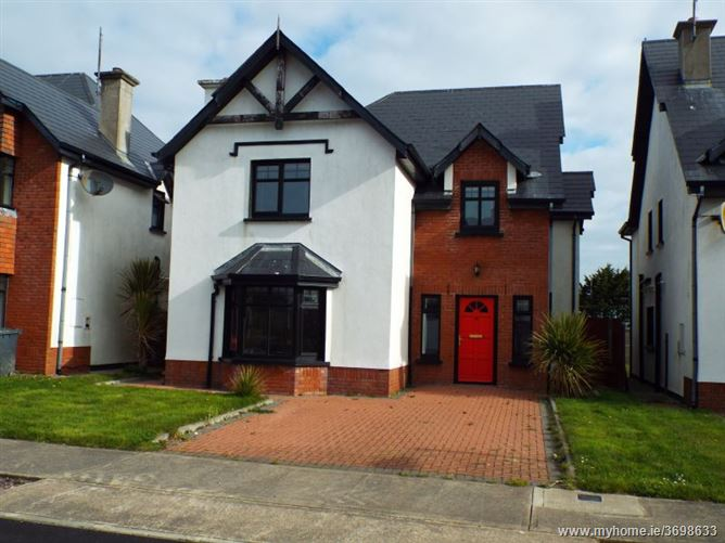 4 Churchtown Court, Kilrane, Wexford