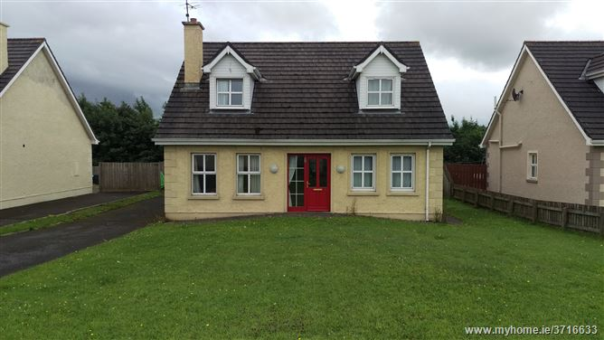59 White maple , Bundoran, Donegal