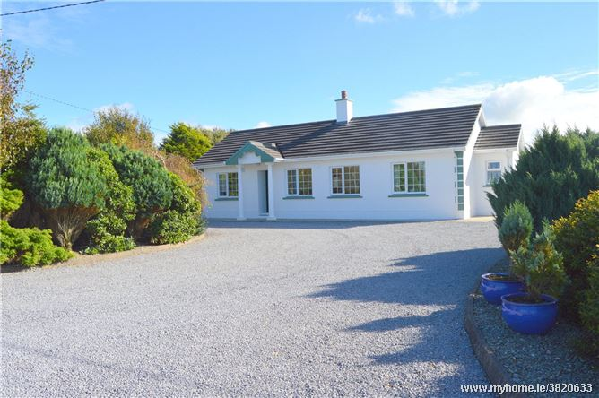 Aghabeg Middle, Lixnaw, Co Kerry, V92CD83