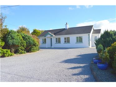 Photo of Aghabeg Middle, Lixnaw, Co Kerry, V92CD83