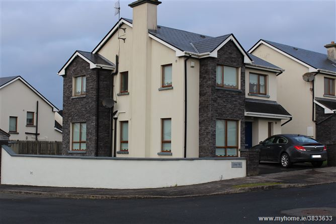 Photo of 15 Dun Ri, Attirory, Carrick-on-Shannon, Leitrim