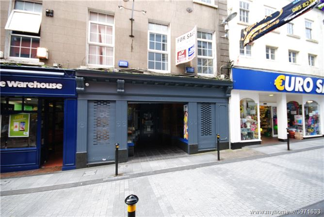 19 North Main Street, Wexford Town