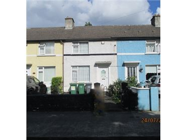 Photo of 115 Sperrin Road, Drimnagh, Dublin 12