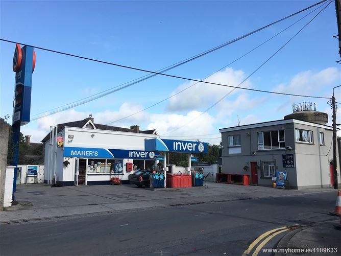 Photo of Service Station, Clonmel Road , Callan, Kilkenny