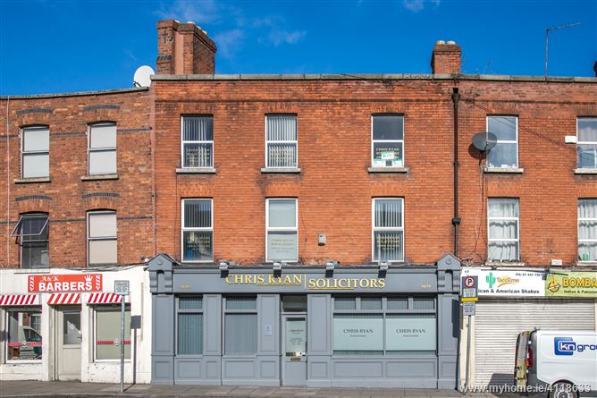 18/19  North King's Street, North City Centre,   Dublin 7