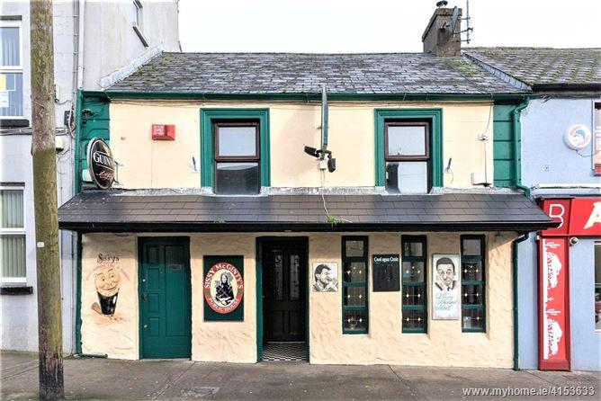 Sissy McGinty's, Main Street, Castlerea, Co. Roscommon