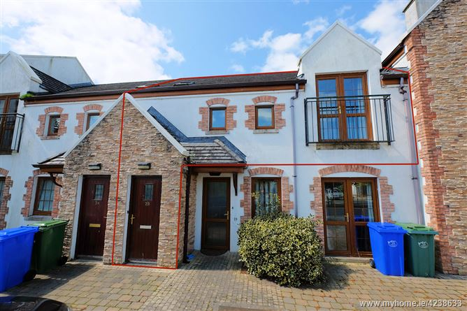 23 Thomond Court, Ballymahon, Longford