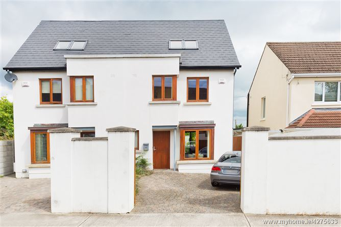 2 Margarets Mews, Newtown Park, Blackrock, County Dublin