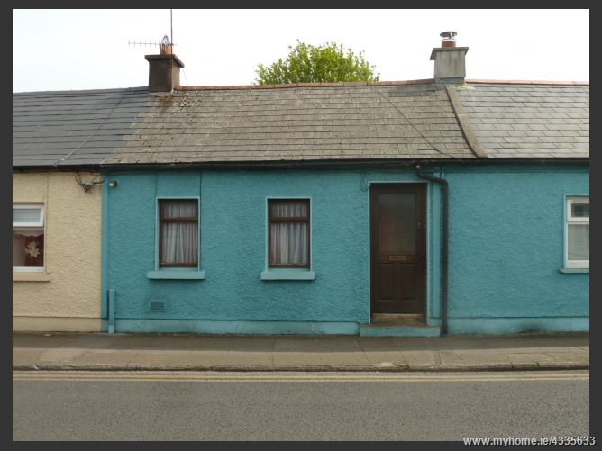No. 42 lower Grange, Waterford City, Waterford