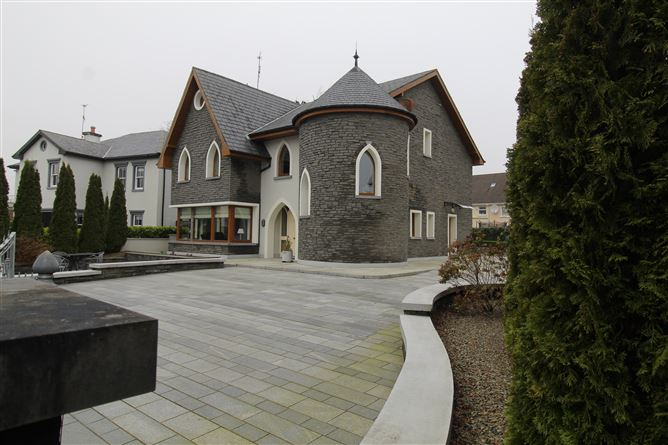 8 Priory Paddocks, Muckross Road, Killarney, Kerry