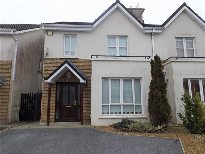 Main image for 110 Carraig Cluain, Tullamore, Offaly