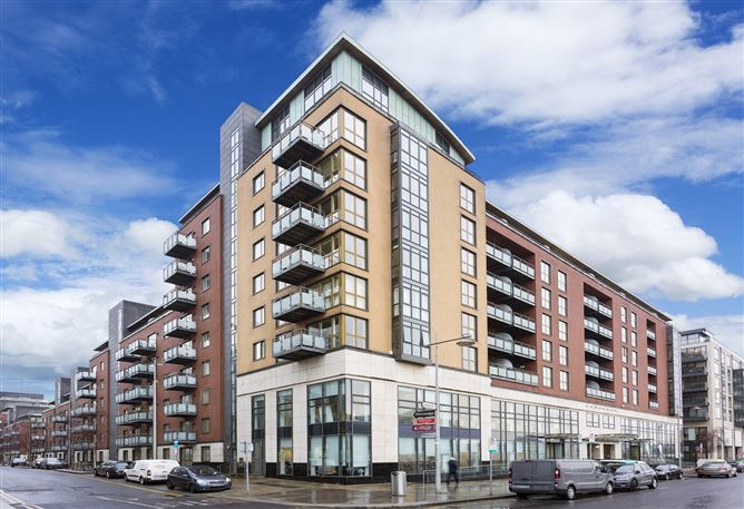 Main image for 416 Longboat Quay North, Grand Canal Dk, Dublin 2