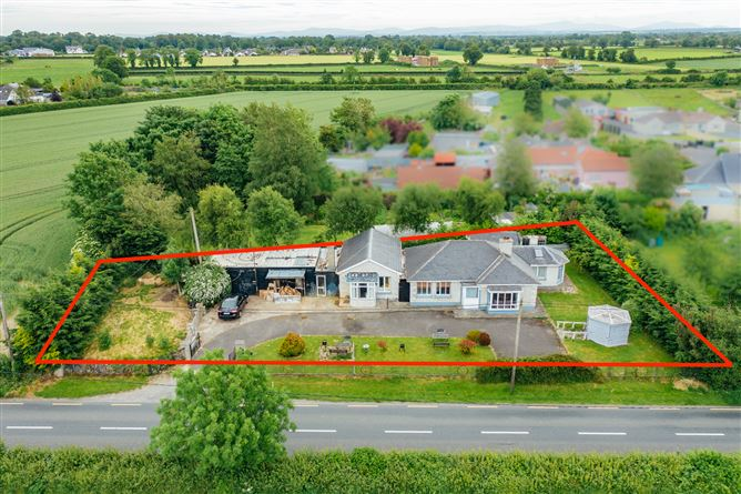 Main image for Kilbeg House, Kildangan, Kildare Town, Kildare