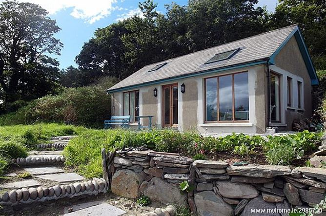Cottage (55), Castletownsend, Cork