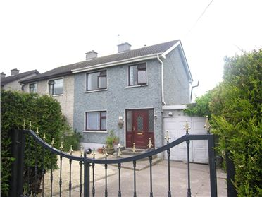 68 Conway Park, Bagenalstown, Carlow