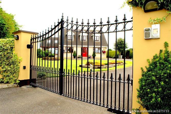 Cabin Hill, Naul, Dublin