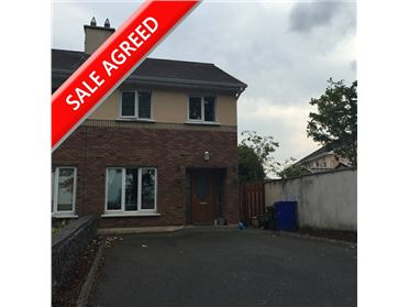 Main image of 53 Sliabh Carran, Gort, Galway