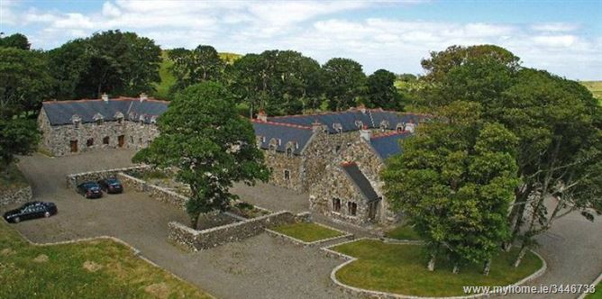 Main image for Clos Na Feirme Holiday Village,Clonbur, Connemara,  Galway