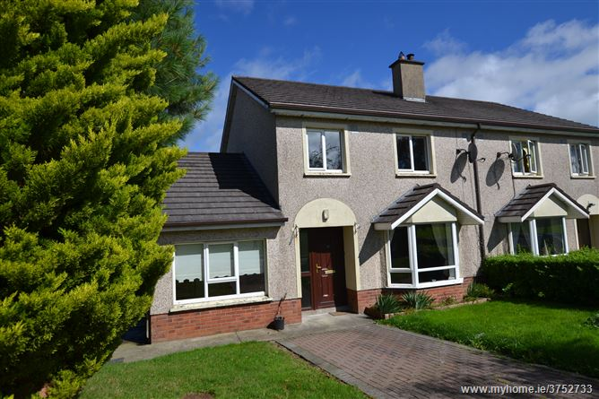 20 The Gallops, Ramsgate Village, Gorey, Wexford