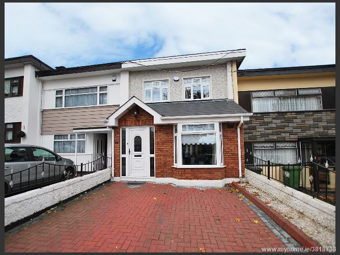 5 Avonbeg Park, Tallaght, Dublin 24