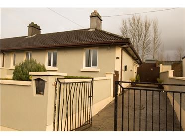 Photo of 30 St Brigids Crescent, Bagenalstown, Carlow