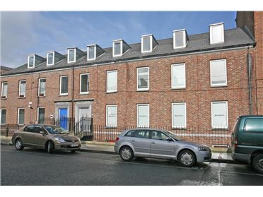 Main image of 3-5 Barrington Street , Limerick
