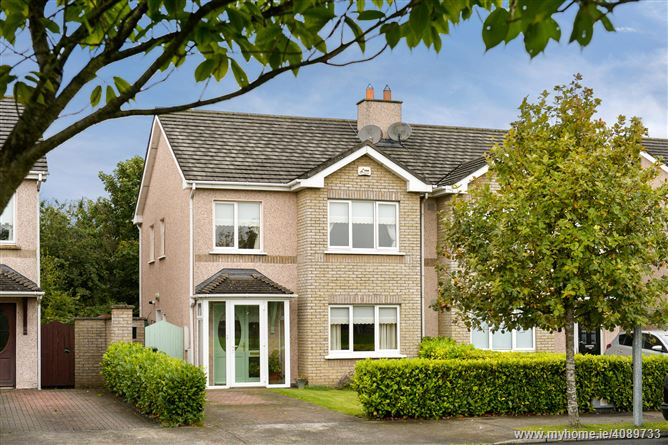 Photo of 130 Whitefields, Portarlington, Laois