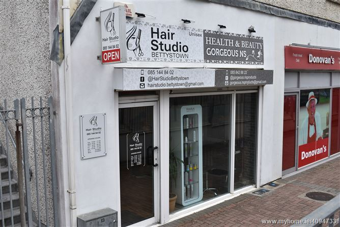 Unit 7F, The Anchorage, Bettystown Town Centre, Bettystown, Meath